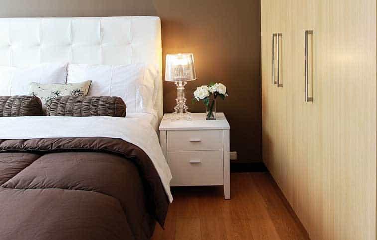 orientacion dormir dirección favorable cama feng shui direccion norte