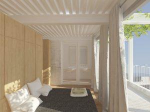 habitació Feng Shui